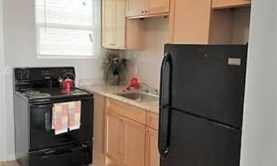 Kitchen, 3816 Almeda St, 1