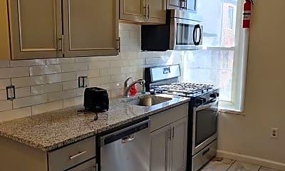 Kitchen, 2105 N 17th St, 0