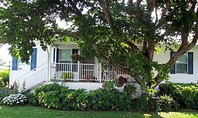 Maralago Cay, 0