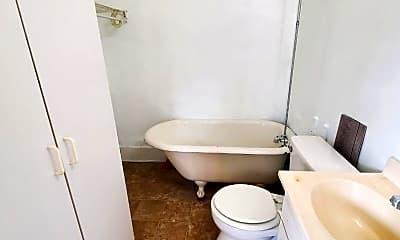 Bathroom, 1017 W 25th St, 2