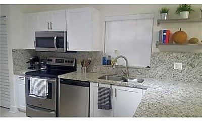 Kitchen, 811 SW 178th Way, 1