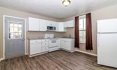 Kitchen, 416 Bank St, 1