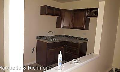Kitchen, 1200 W 127th St, 1