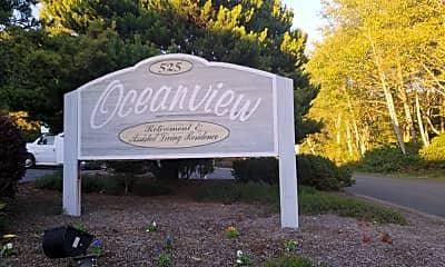 Oceanview Senior Living, 1
