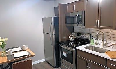 Kitchen, 5416 S M St, 0