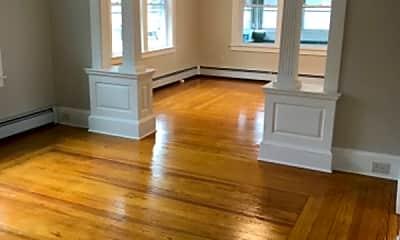 Living Room, 24 Brendan St, 0