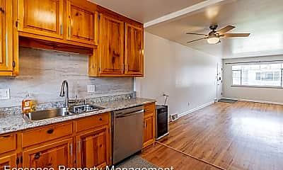 Kitchen, 1341 S Grant St, 0