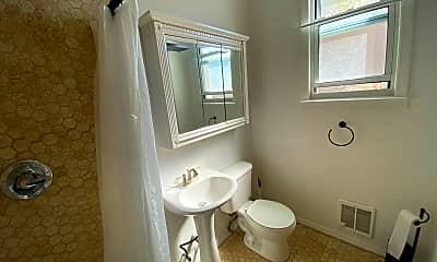 Bathroom, 11-14 47th Ave 1-L, 2