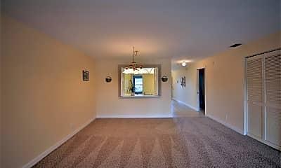 Living Room, 400 Misty Pines Cir, 1