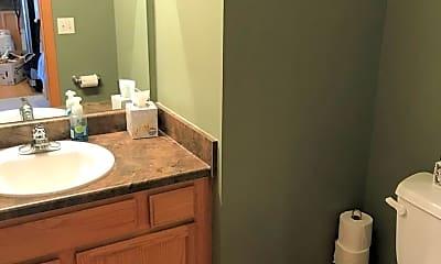 Bathroom, 6019 N 167th Plaza, 2