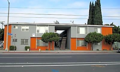 6501 Cherry Ave, 0