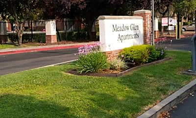 Meadow Glen Apartments, 1