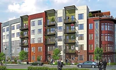Building, 1133 Commerce Dr Unit #1, 1