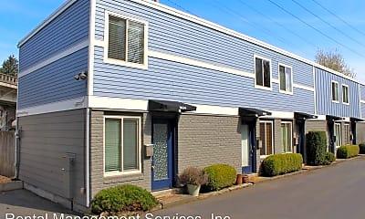 Building, 3634 SW Multnomah Blvd, 0