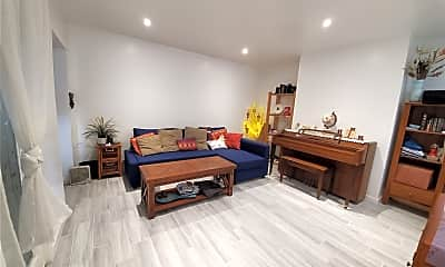 Living Room, 542 Lafayette Ave 1, 0