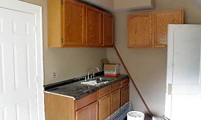 Kitchen, 1623 Electric Ave, 2
