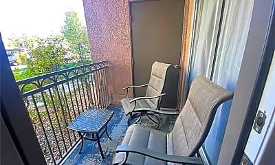 Patio / Deck, 9050 W Warm Springs Rd 1097, 2