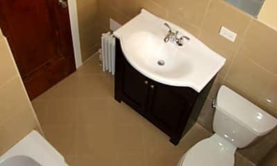 Bathroom, 4837 Lee Street, 0