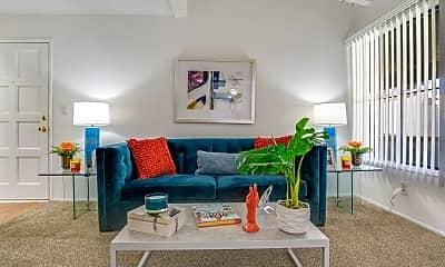 Living Room, Villa Viento, 1