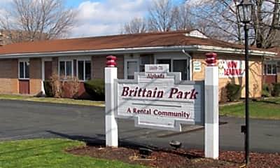Brittain Park Apartments, 0