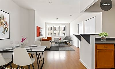Living Room, 27-37 27th St 2-A, 0
