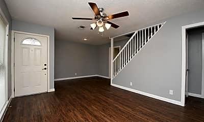 Bedroom, 3815 Cosby St, 1