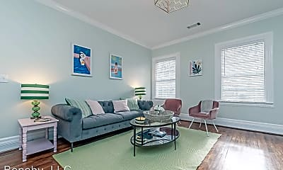 Living Room, 5 Greene St, 0