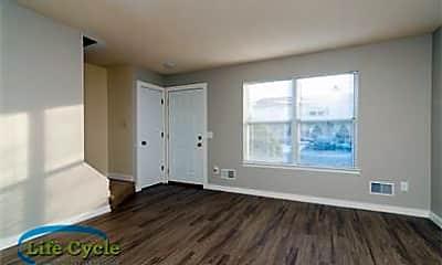 Living Room, 191 Baldwin St, 1