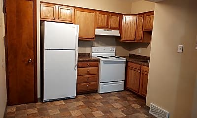 Kitchen, 1105 Depot St, 0