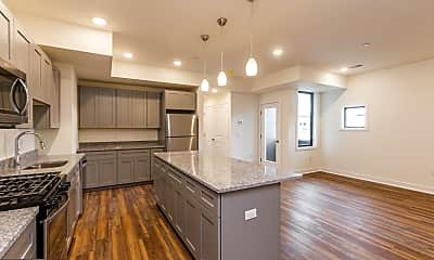 Kitchen, 2411 Kensington Ave 405, 0