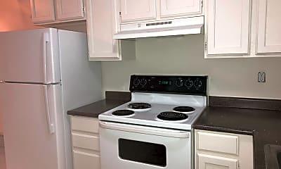 Kitchen, 320 E 5th Avenue, 1