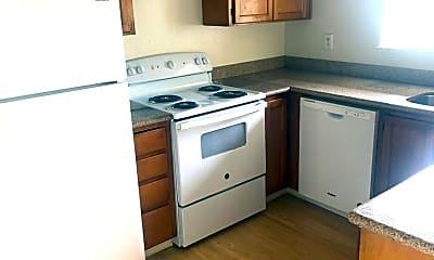 Kitchen, 3850 Meeks Terrace, 1