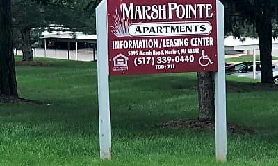 Marsh Pointe Apartments, 1