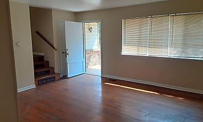 Bedroom, 419 W 52nd St, 2