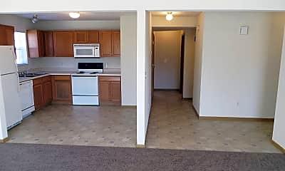 Building, 2322 Three Chimneys Rd, 1