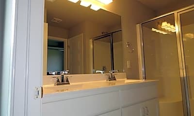 Bathroom, 13410 E 43rd St, 2
