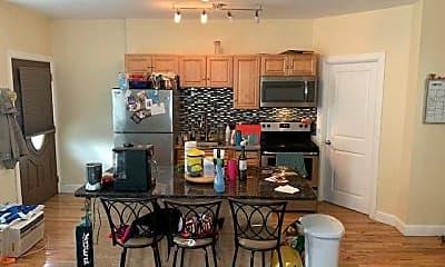 Kitchen, 33 Davison St, 0