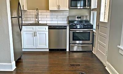 Kitchen, 214 Emanuel Cleaver II Blvd., 1