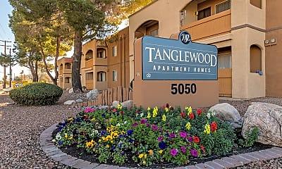 Tanglewood, 2