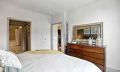 Bedroom, 2837 Dupont Ave S N123, 1