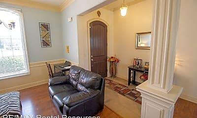Living Room, 3008 Crabapple Ln, 1