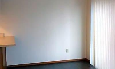 Bedroom, 402 S Village Ct, 1