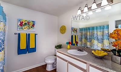Bathroom, 17635 Henderson Pass, 1