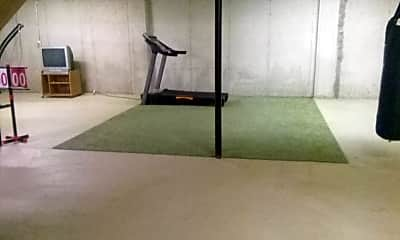 Fitness Weight Room, 109 Kettle Ln, 1