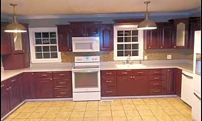 Kitchen, 514 country club place, 1