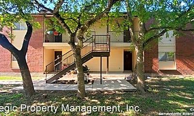 Building, 538 Dukeway Dr, 0