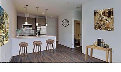 Dining Room, 1111 Orren St NE 407, 2