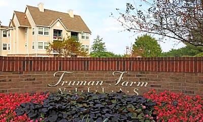 Truman Farm Villas, 0