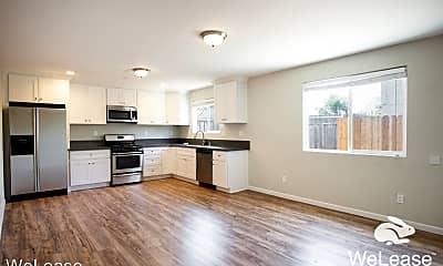 Kitchen, 5028 70th St, 1