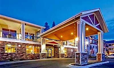 Building, Affinity At Coeur d'Alene, 0